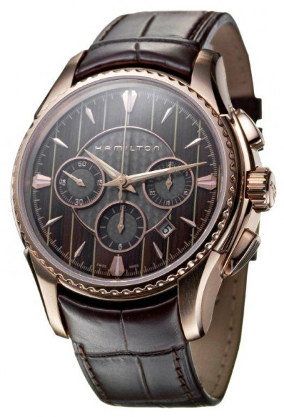 Hamilton Riva Chronograph Automatik H34646591