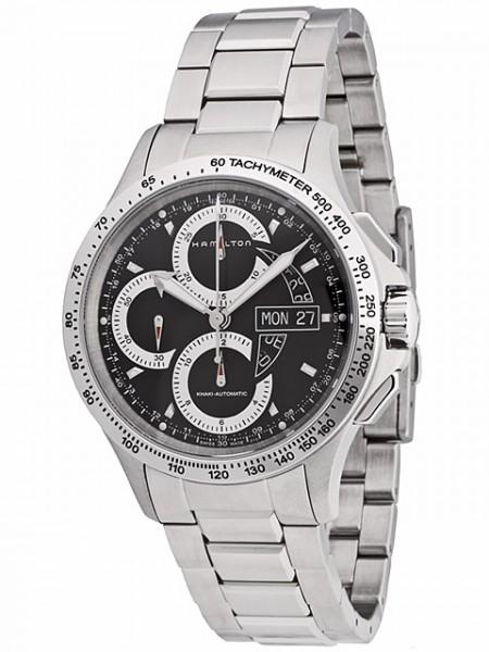 Hamilton Khaki King Chronograph H64616131