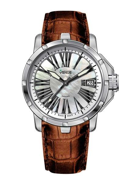 Venus Genesis Automatic Time-Date VE-1305A1-14-L6
