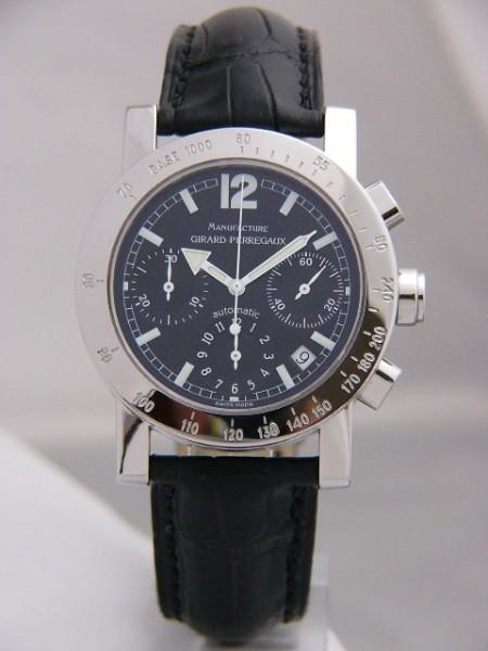 Girard-Perregaux Sport Classique 7000 Chronograph