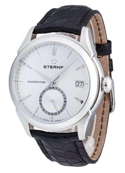 Eterna 1948 Legacy GMT Manufacture Automatic 7680.41.11.1175