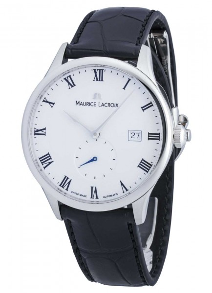Maurice Lacroix Masterpiece Small Seconde MP6907-SS001-112