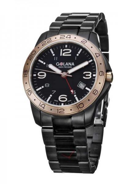 Golana Aero Pro 310 GMT Dual Time Zone AE320.2