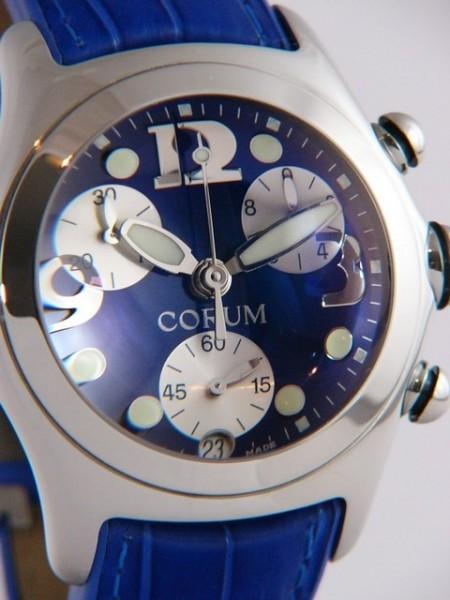 Corum Bubble Chronograph 396-250-20-0f03fb30r