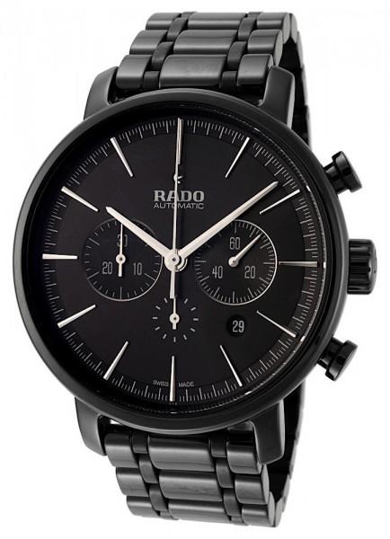 Rado Diamaster Chronograph Datum Automatik R14075182