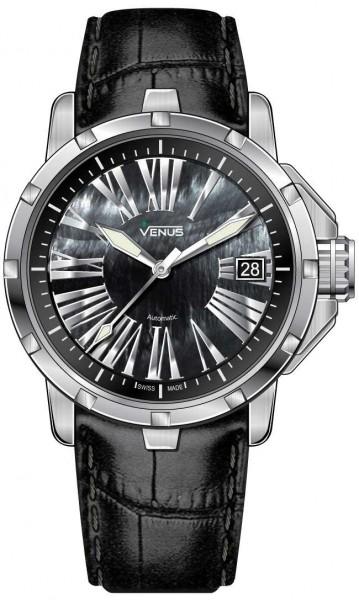 Venus Genesis Automatik Time-Date VE-1305A1-15-L2