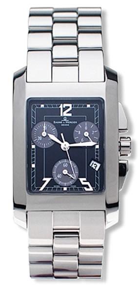 Baume & Mercier Hampton Chronograph MOAO8126