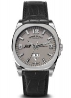 Armand Nicolet J09 Day Date Automatic 9650A-GR-P965GR2