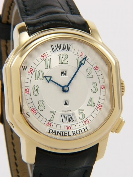 Daniel Roth Vantage Metropolitan 857.X.40.169.CN.BA