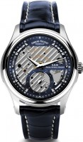 Armand Nicolet L14 Small Second -Limited Edition- A750AAA-BU-P713BU2