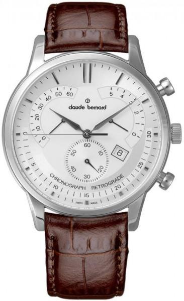 Claude Bernard Sophisticated Classics Chronograph 01506 3 AIN