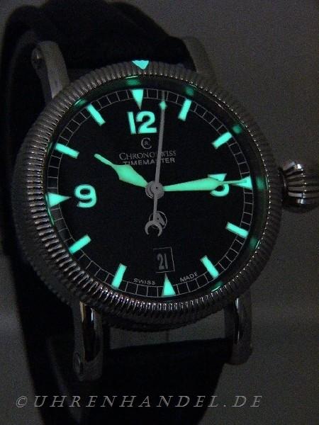 Chronoswiss Timemaster CH2833BK