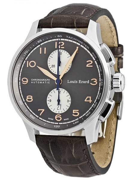 Louis Erard 1931 Chronograph 73228AA03.BDC54
