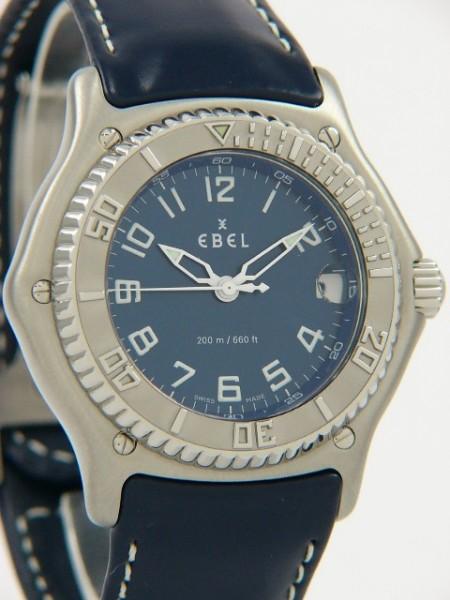Ebel Senior Discovery 9187341-4635929
