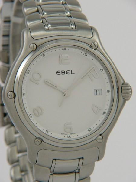 Ebel 1911 Senior 9187241-10665P