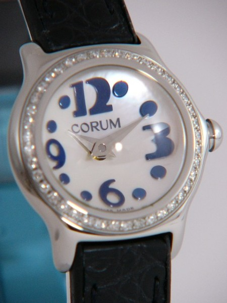 Corum Bubble Mini 101-151-47-0F01PN52