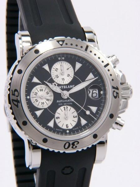 Montblanc Sport Chronograph Automatik 101657
