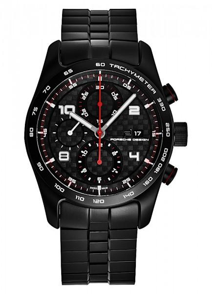 Porsche Design Chronotimer Series 1 Datum Chronograph Automatik 6010.1.04.005.01.2