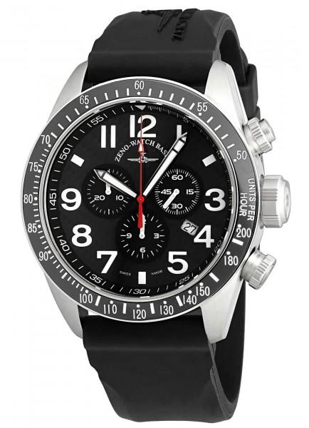 Zeno-Watch Basel Fashion Quarz Chronograph 6497Q-s1
