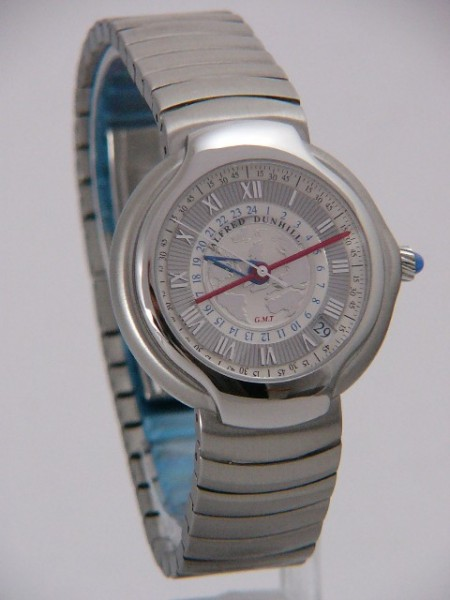 Alfred Dunhill GMT Collection DC2601M