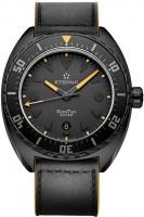 Eterna Super KonTiki Black -Limited Edition- 1273.43.41.1365L