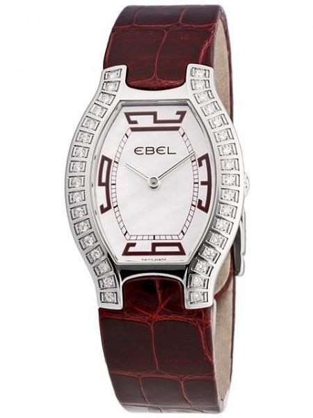 Ebel Beluga Tonneau mit Diamanten 9175G38-1912035203