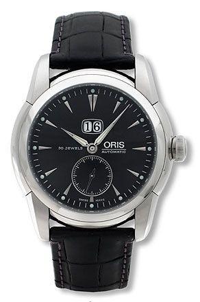 Oris Artelier Big Date 665-7549-40-54-LS