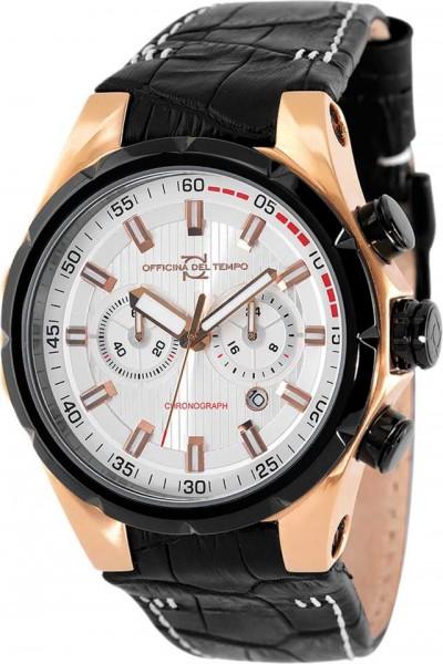 Officina del Tempo Sail II Chronograph OT1029/160AGN