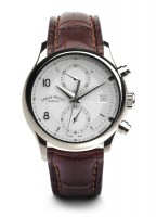 Armand Nicolet M02-4 Chronograph & Date A844AAA-AG-P840MR2