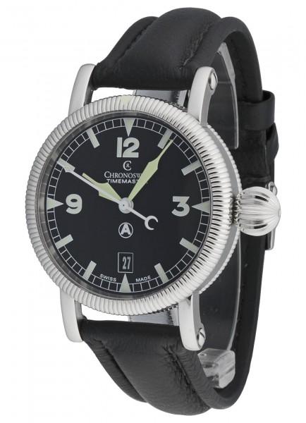 Chronoswiss TimeMaster Sports CH-2833-ST-BK
