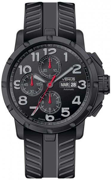 Venus Limited Edition Automatik Chronograph VE-1301A2-22-R2