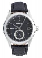 Eterna 1948 Legacy Manufacture GMT Automatik 7680.41.41.1175