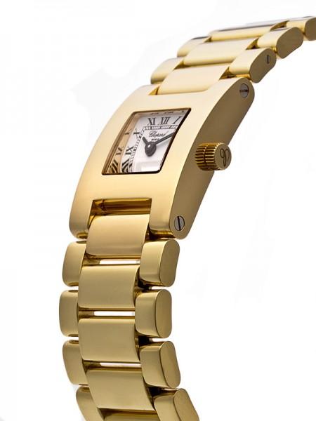 Chopard Damenuhr Gold Nov 30
