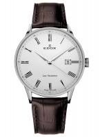 Edox Les Vauberts Date Herrenuhr 70172 3A AR