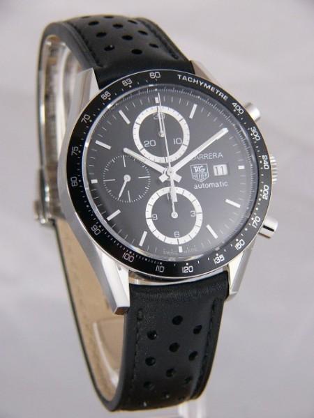Tag Heuer Carrera Chronograph Tachymeter cv2010.fc6205