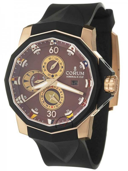 Corum Admiral's Cup Tides 277.931.91/0371 AG32