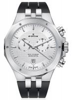 Edox Delfin Chronograph Datum Quarz 10110 3CA AIN