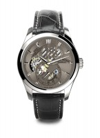 Armand Nicolet L16 Small Seconds Limited Edition A132AAA-GR-P713GR2