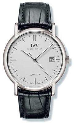IWC Herren Portofino Automatic 3.533.009