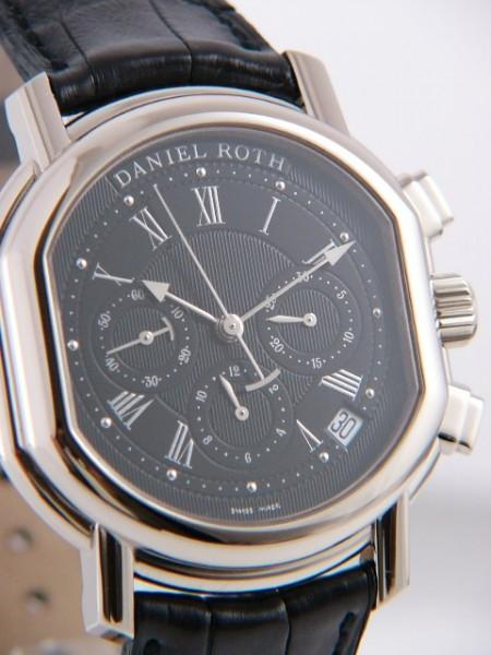 Daniel Roth Master Chronograph Automatique 247.X.60.091.CN.BA