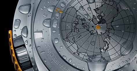 Hydro Sub Uhren