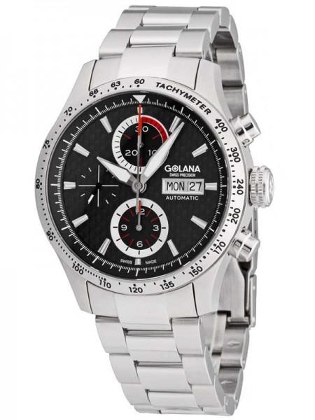 Golana Swiss Advanced Pro Automatik Day-Date Chronograph AD200.2