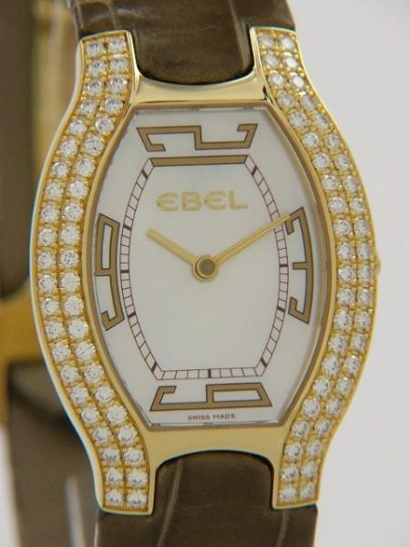 Ebel Beluga Tonneau 8656G38/2913035267