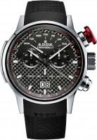 EDOX Chronorally Chronograph Big Date 38001 TIN NIN
