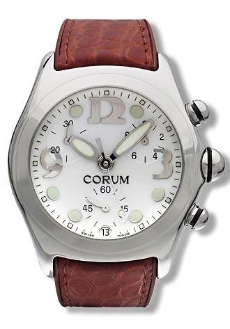 Corum Bubble Chronograph 396-150-20-0F02EB30S