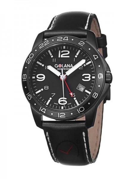 Golana Aero Pro 310 GMT Dual Time Zone AE310.1