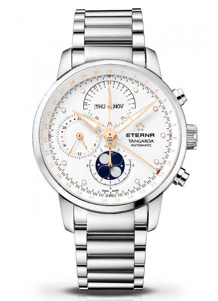 Eterna Tangaroa Mondphase Chronograph 2949.41.67.0277