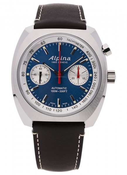 Alpina Startimer Pilot Heritage Chronograph Automatik AL-727LNS4H6