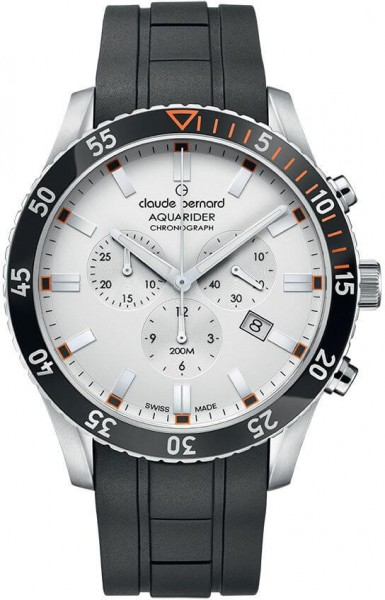 Claude Bernard Sporting Soul Aquarider Chronograph 10223 3NOCA AO