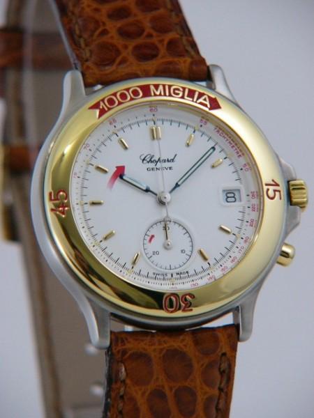 Chopard MilleMiglia Monopusher Chronograph 16/8142